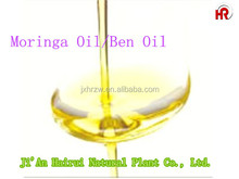 Moringa Seeds Oil Used in Cosmetics Industrial and medince