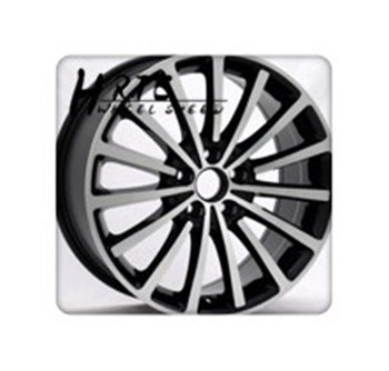 New Arrival 18x8jj Automobile Wheel 5x114.3/5x112 For Vw Passat ...