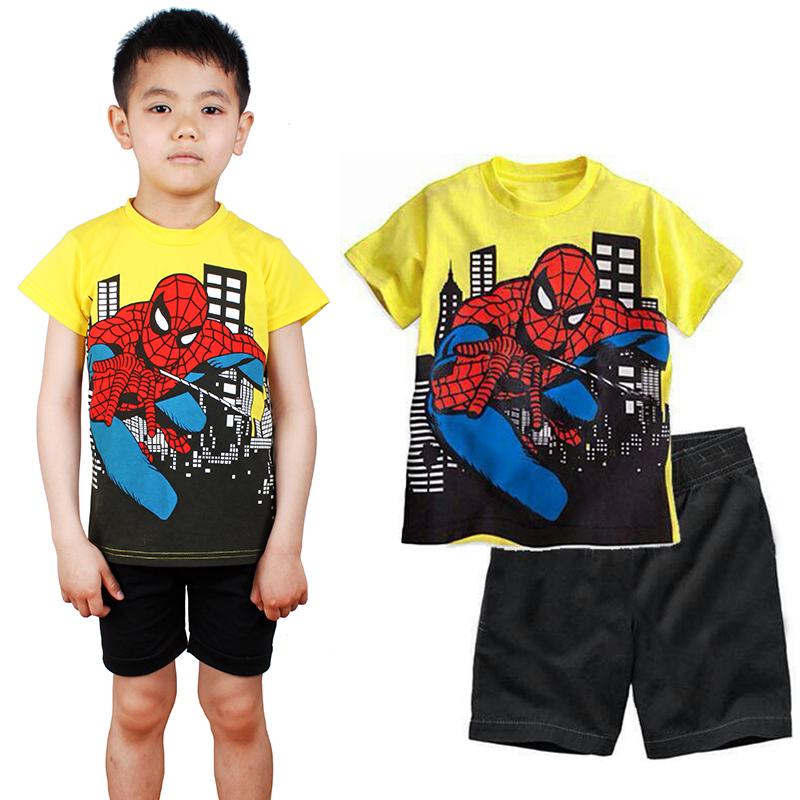 Komar Kids Boys 4 Piece Cotton Pajamas Sleepwear Set with Shorts and Pants See Details Product - Dak Prescott & Ezekiel Elliot Short Sleeve Tops, Shorts & Pants Pajamas, 4pc Set (Toddler Boys).
