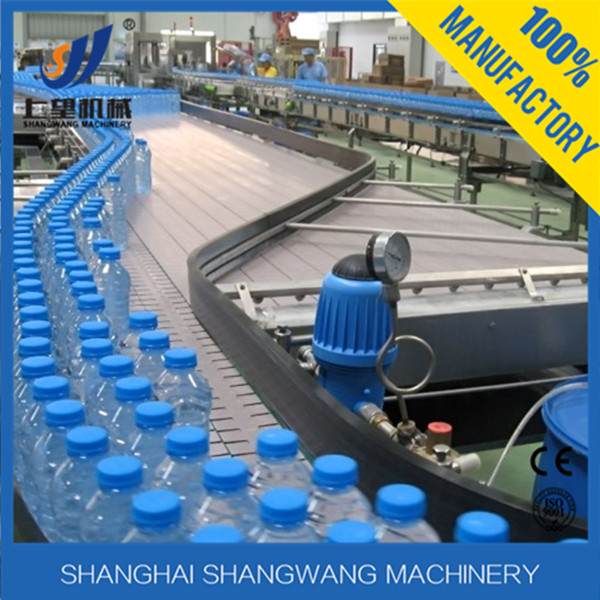 2017 hot sell bottle pure water production <strong>line</strong>