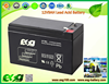 rechargeable 12v9ah industrial Vrla storage battery batteries for ups