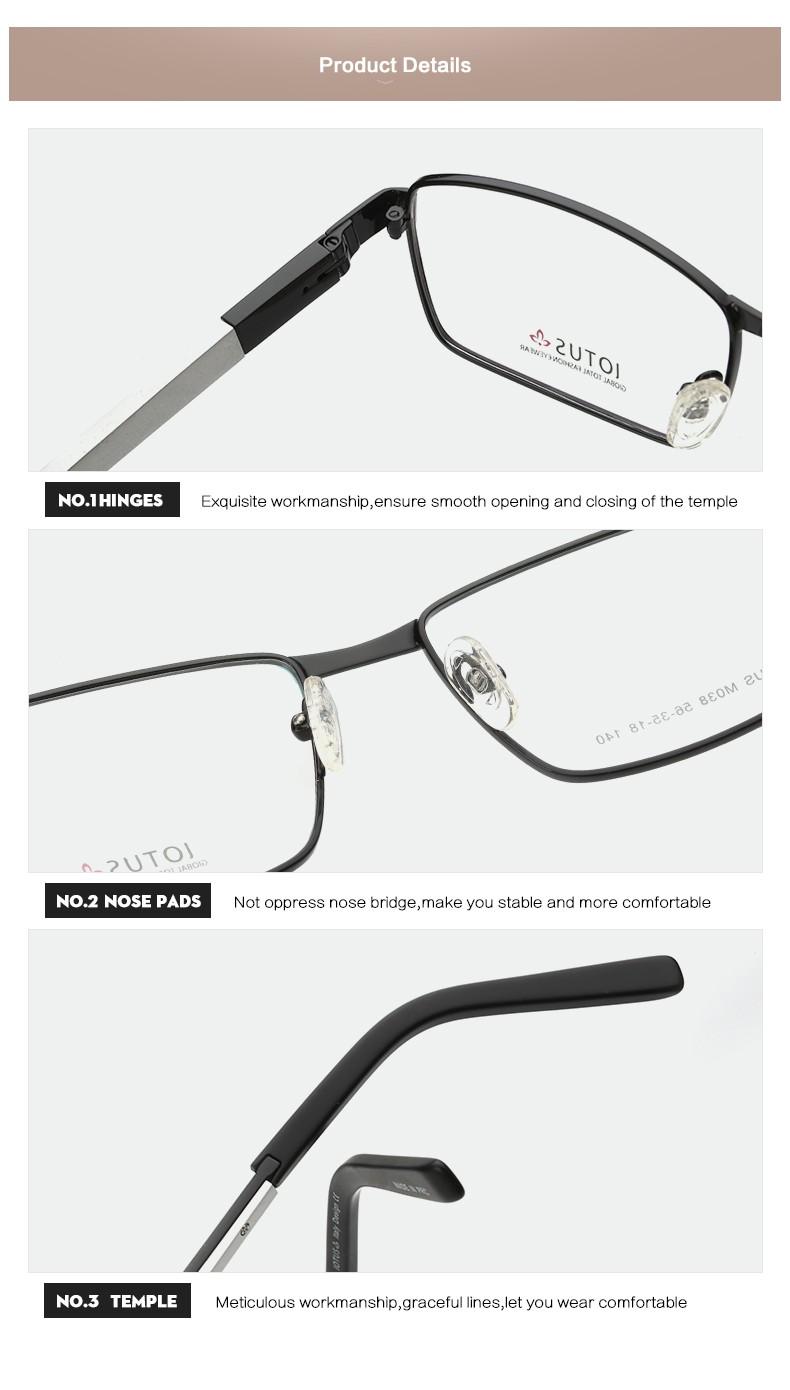 PRIETO eyewear Wholesale Eyeglasses Frame New Italy Designer Vintage ...