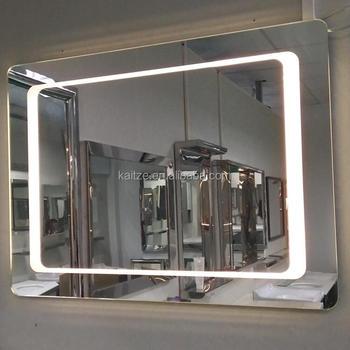 Bathroom Lighted Backlit Warm White Led Illuminated Mirrors