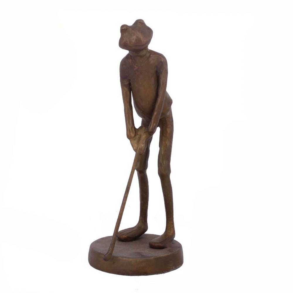 Perfect Antique Golf Statue, Antique Golf Statue Suppliers And Manufacturers At  Alibaba.com