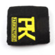 Sports Embroidered Custom Sweatbands No Minimum For Wrist
