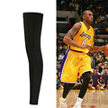 Free Shipping 1Pcs Professional Basketball Leggings Slip Breathable Sports Tights Long Sleeve Calf Pad Ski Knee