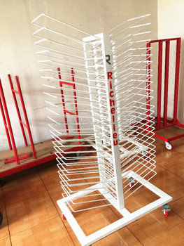 High Quality Disassemble Cabinet Door Drying Rack