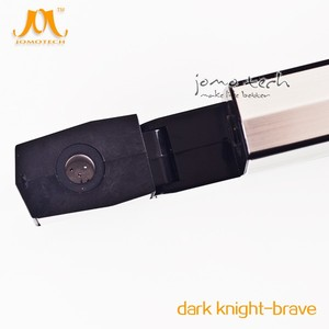 Portable Smokeless Dry Herb Pipe,Dark Knight Brave,2016 Latest Vaporizer,Best Seller In Usa