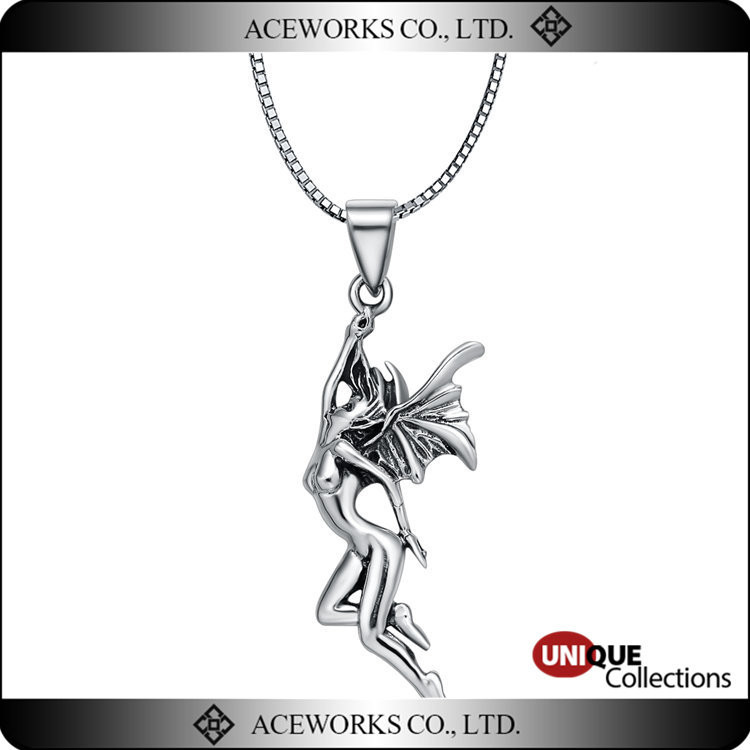 Silver fairy pendants silver fairy pendants suppliers and silver fairy pendants silver fairy pendants suppliers and manufacturers at alibaba aloadofball Image collections