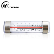 kühlschrank thermometer test