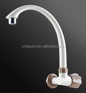 alibaba india Automatic Sensor Faucet sanitary ware sensor taps in long neck spout ( E-03)