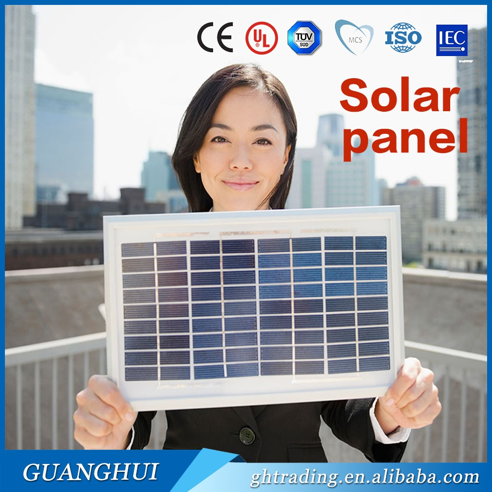 hot sale top quality 250Watt photovoltaic solar panels for sale in China