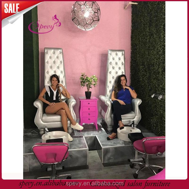Venta al por mayor sillas para pedicure spa and price-Compre online ...