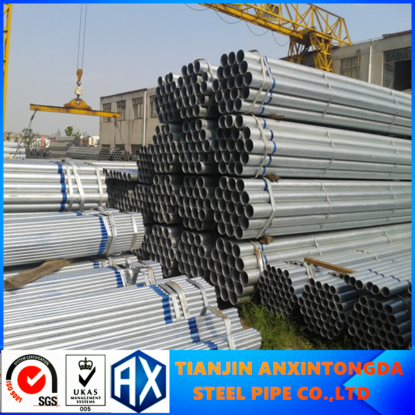 API Pipe Special Pipe and Round Section Shape Galvanized steel at lowest price