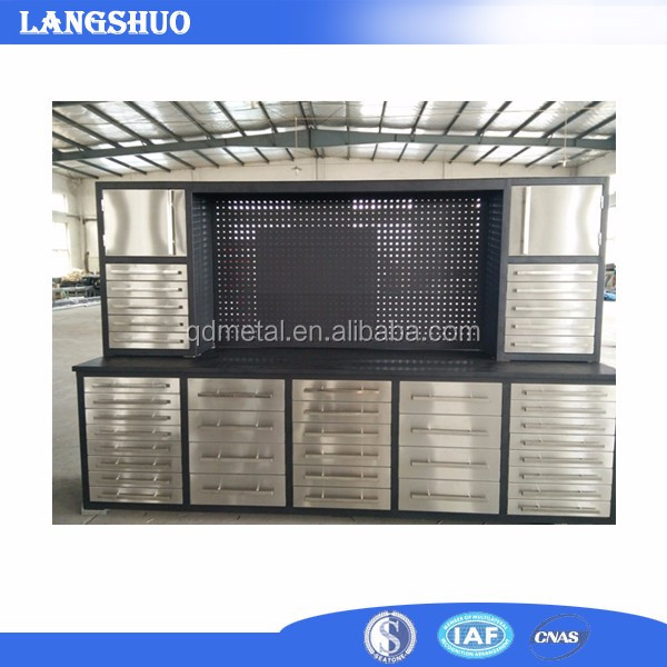 Supply Qingdao Tool Cabinet Performax Tool Cabinet Made In