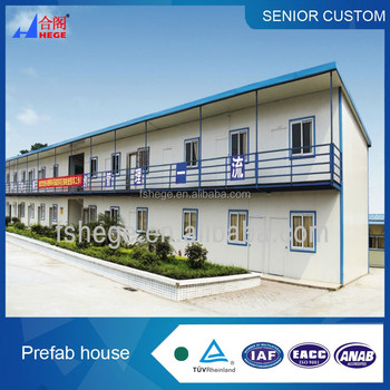 steel prefabricated houses/philippines houses prefabricated/prefabricated residential houses