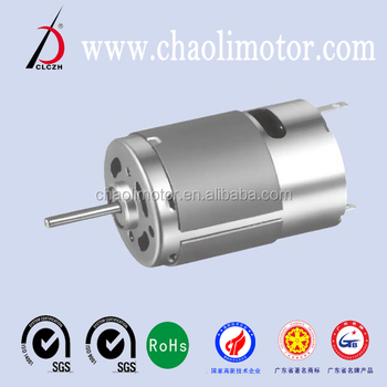 Rs 380ph 12v dc motor rs 380ph 6v small variable speed for 100000 rpm electric motor