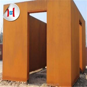 Corten Steel Cost Per Square Foot Supplieranufacturers At Alibaba