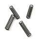 High quality carbon steel lighter springs