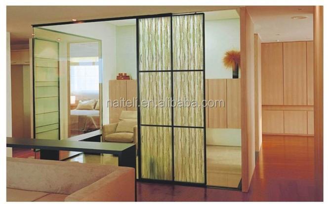 Hotel kamer decor kunststof schuifdeuren vouwdeur deuren for Hotel door decor