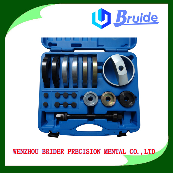 Bruide Tool Set For Compact Wheel Hub wheel unit bearing removal tool set smart repair tool B6005