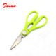 Multifunction Kitchen Scissors with Plastic Handle Magnetic Kitchen Cutting Tools