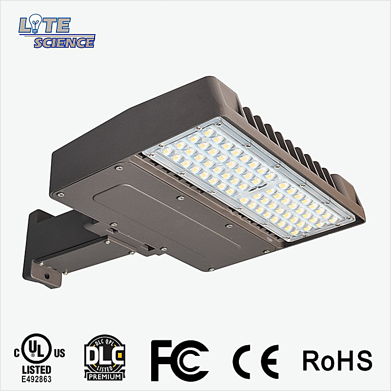 LED Site and Roadway Lighting 150w Outdoor Street Light