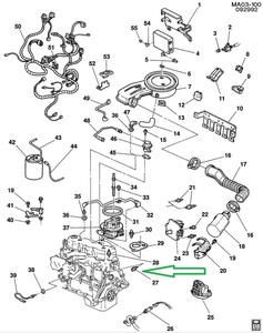 Daewoo Engine Cooling Diagram - good #1st wiring diagram on