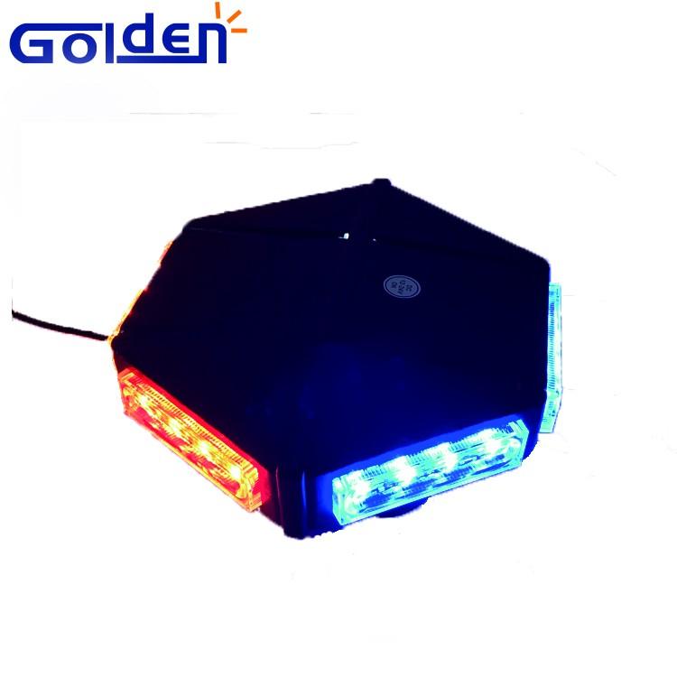 12v Hexagon Beacon Lighting Lamps
