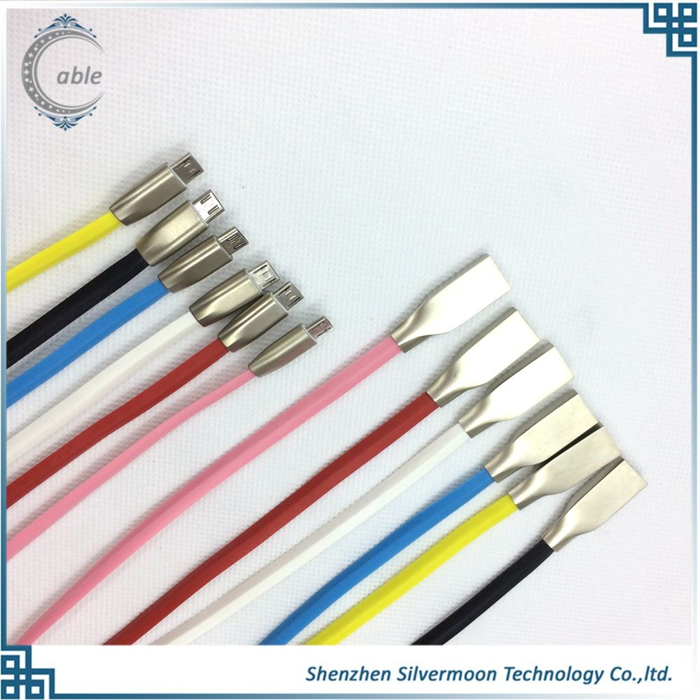 China Newest hot sale charging and data transfer usb 3.0 data link cable