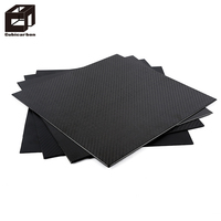 1.5k/3k 100% Carbon Fiber Sheets Light Weight Carbon Fiber Sheet Plate