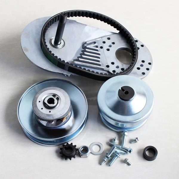 10 Tooth #40//#41//420 Chain Sprocket for 20 /& 30 Series Torque Converters