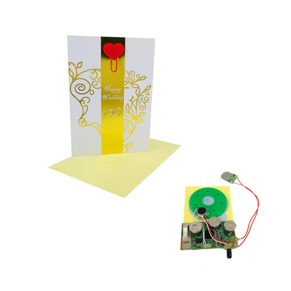 чай модуль звук в открытку фонарики высокие манжеты