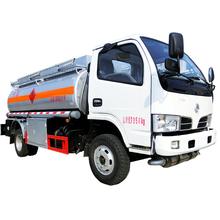 Fuel Tank Truck for Diesel