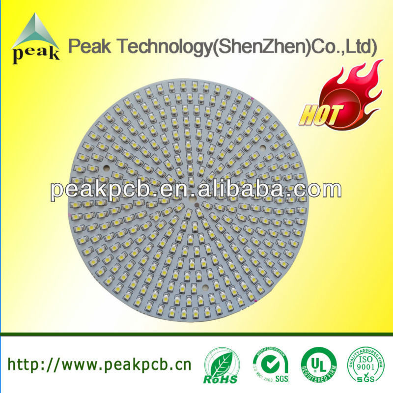 2013 china OSP led bulb pcbpcb