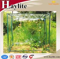Solar mushroom hydroponics greenhouse with kits