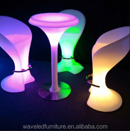 Led Bar Stool Supplieranufacturers At Alibaba