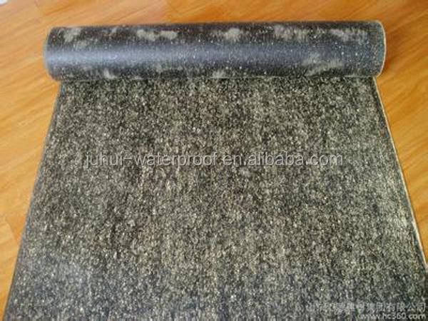 Cheap Asphalt Roofing Felt Self Adhesive Waterproof
