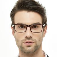 anti blue light glasses men acetate glasses