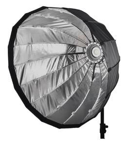 47''/120cm Best seller New design Quick Open Deep Softbox for LED Light shooting come with Bowens mount