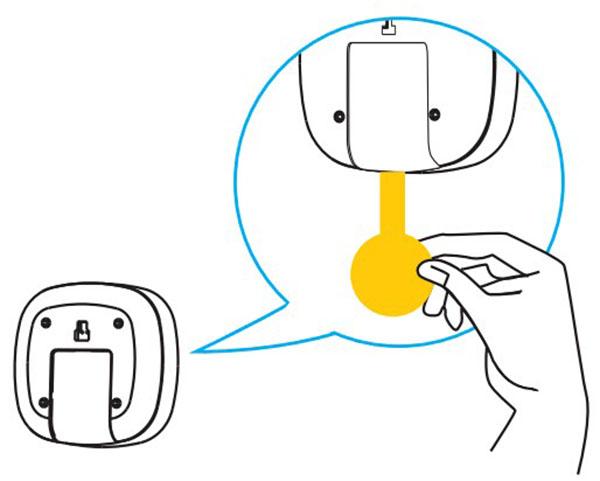 Zigbee Pir Motion Sensor In Home Security