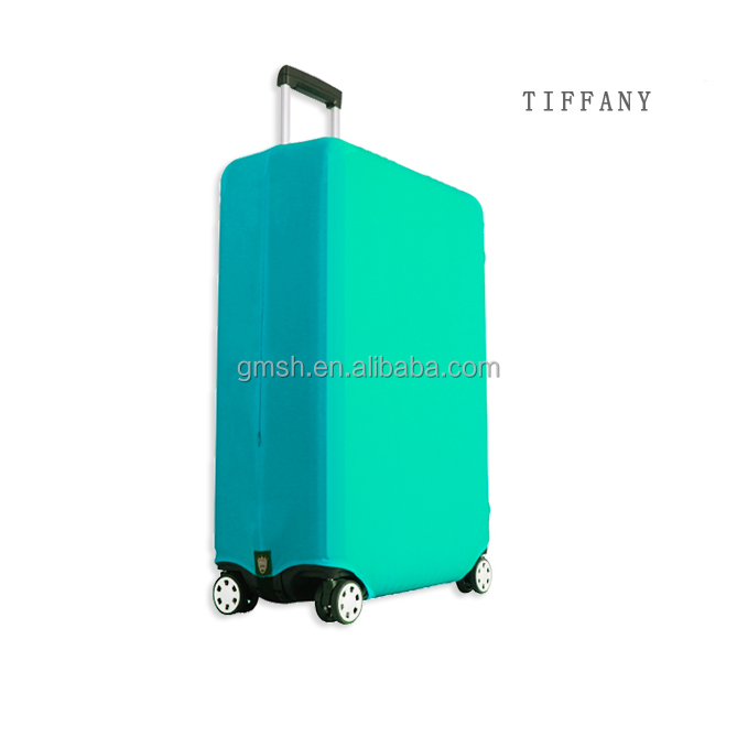 20''',24'',26'' User-friendly Design Spandex Luggage Covers Suitcase Protecting Cover