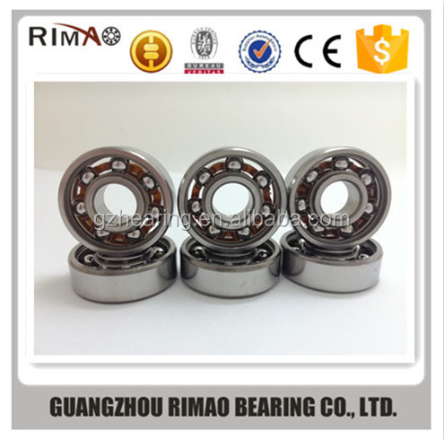 r188 fidget spinner hand spinner full ceramic bearing ball bearing