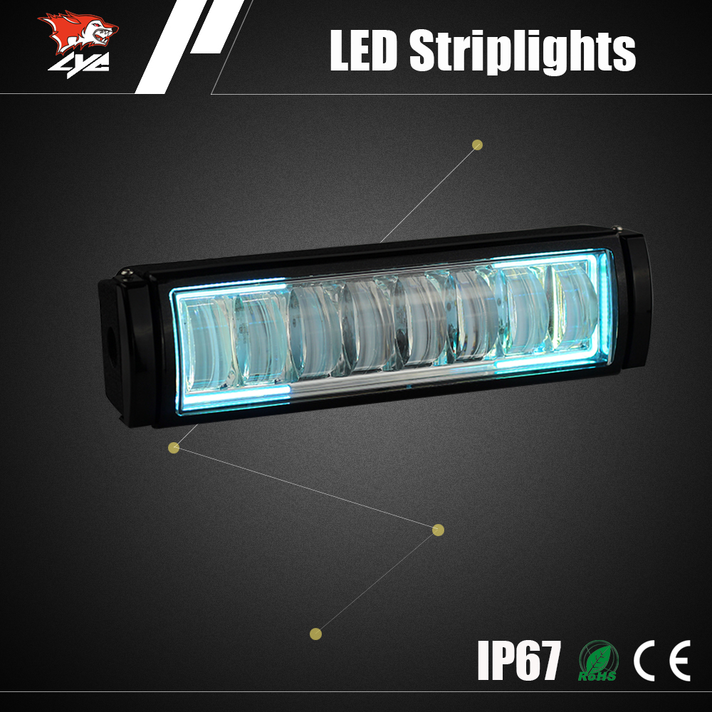 Factory price 80W OEM CE Aluminum Alloy aircraft led strobe lights