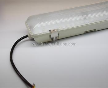 Led Tri Proof Light/ip65 Tri Proof Light Batten  Anti Corrosion/dustu0026waterproof