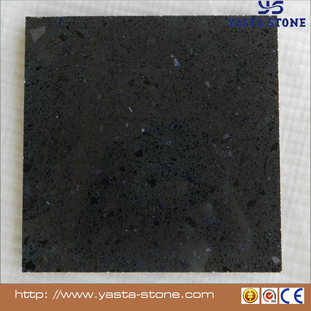 Cheap 30x30 quartz stone black floor tiles with sparkle buy cheap 30x30 quartz stone black floor tiles with sparkle dailygadgetfo Gallery