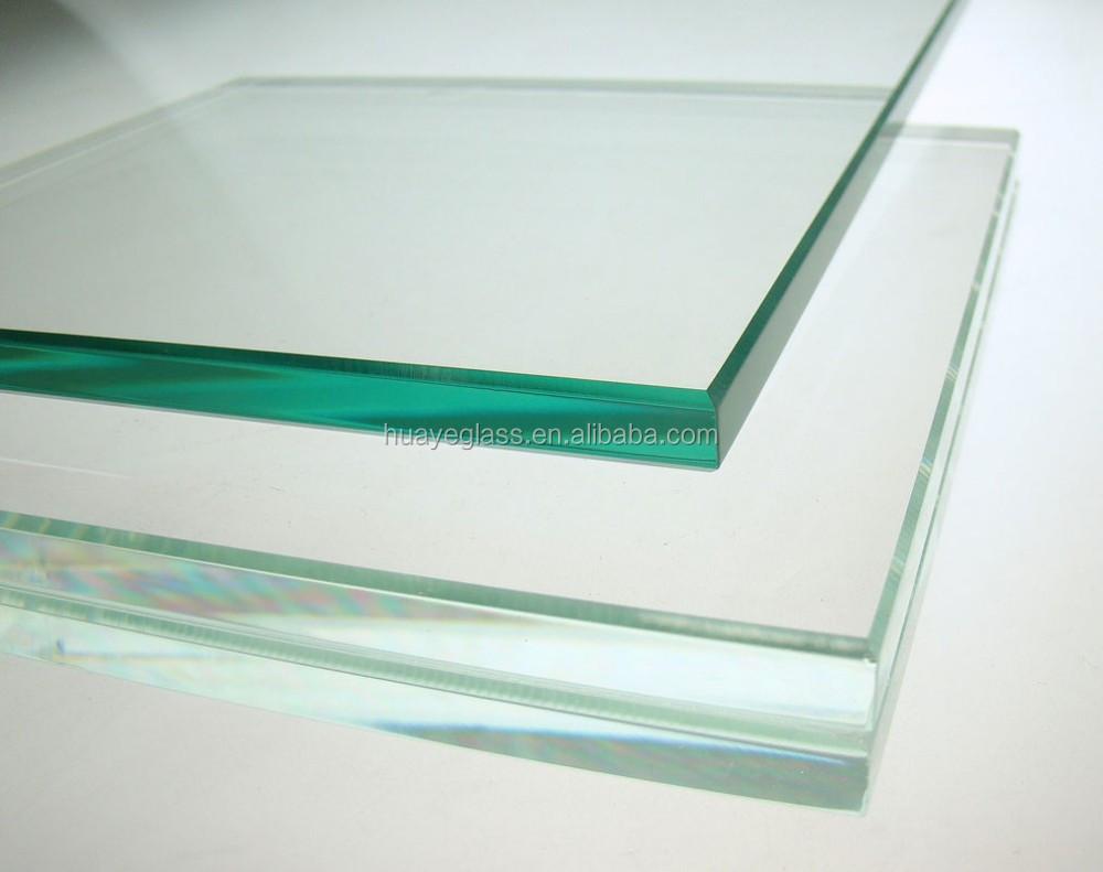 4mm-19mm extra chiaro vetro temperato prezzo per temperato porta ...