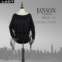 ladies high quality garment wholesale market
