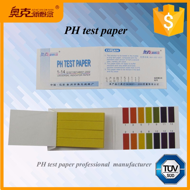 How and When to Use pH Strips