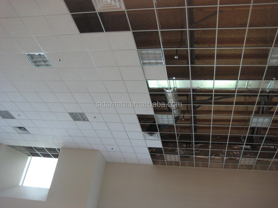 New Arrival Cheap Price False Ceiling Designs Suspended